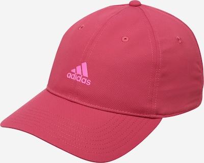 ADIDAS PERFORMANCE Casquette de sport en rose / pitaya, Vue avec produit