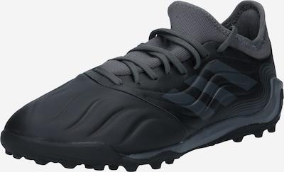 ADIDAS PERFORMANCE Zapatos de fútbol en gris oscuro / negro, Vista del producto