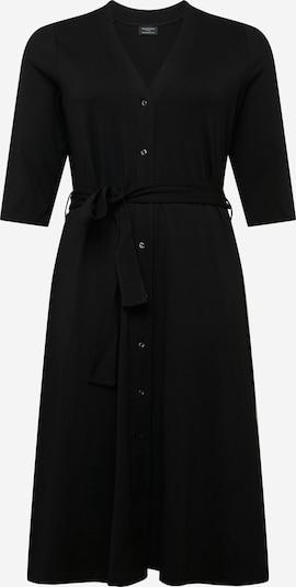Suknelė iš Selected Femme Curve , spalva - juoda, Prekių apžvalga