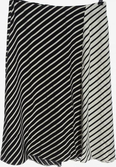 Someday Midirock in L in schwarz / weiß, Produktansicht