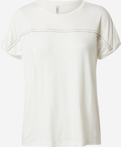 Maglietta 'SALLY' ONLY di colore bianco, Visualizzazione prodotti