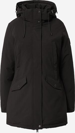 Cars Jeans Veste d'hiver 'MAISA' en noir, Vue avec produit