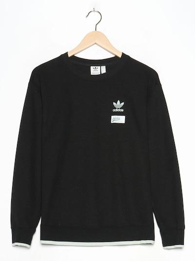 ADIDAS Sweatshirt in M in schwarz, Produktansicht
