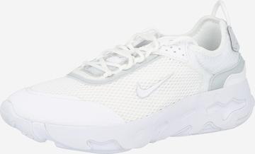 Nike Sportswear Sneaker 'REACT LIVE' in Weiß