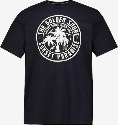 JP1880 Shirt in de kleur Navy / Wit, Productweergave