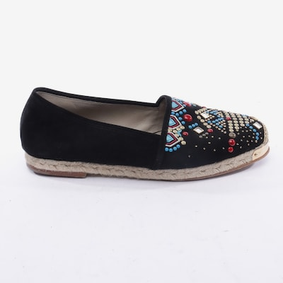 Giuseppe Zanotti Flats & Loafers in 38 in Mixed colors, Item view