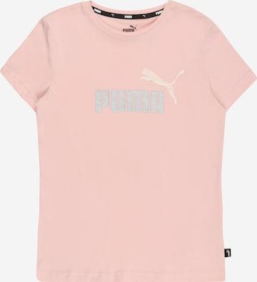 PUMA T-Shirt, värv roosa