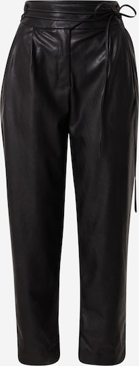 PINKO Pleat-front trousers 'RAPITO' in Black, Item view