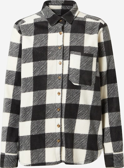 BILLABONG Tussenjas in de kleur Zwart / Wit, Productweergave