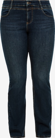 TRIANGLE Jeans in dunkelblau, Produktansicht