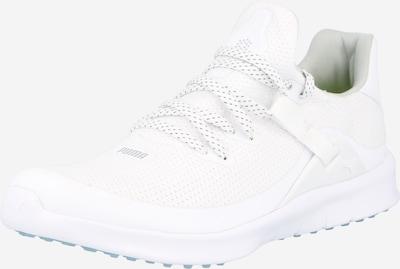 PUMA Golfschuhe in creme / weiß, Produktansicht