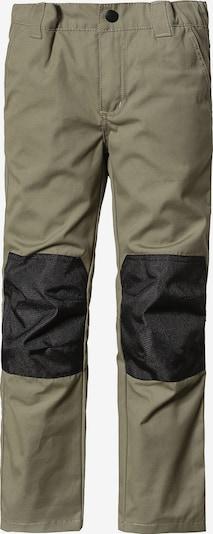 LEGO WEAR Outdoorhose 'Payton' in khaki / schwarz, Produktansicht