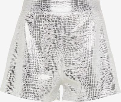 faina Shorts in silber, Produktansicht
