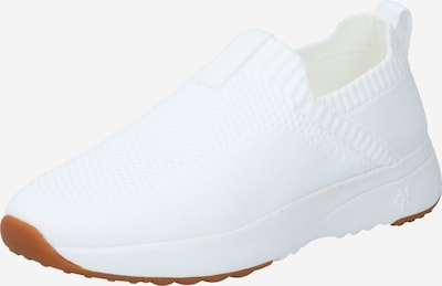 Marc O'Polo Slip on boty - bílá, Produkt