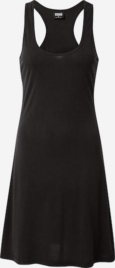 Urban Classics Obleka | črna barva, Prikaz izdelka