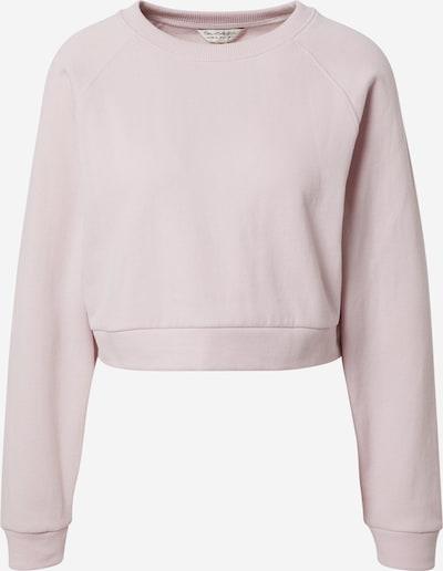 Miss Selfridge Sweat-shirt en rose, Vue avec produit