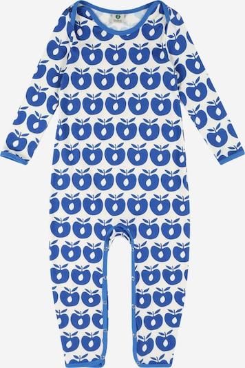Småfolk Kombinezons/bodijs, krāsa - zils / balts, Preces skats