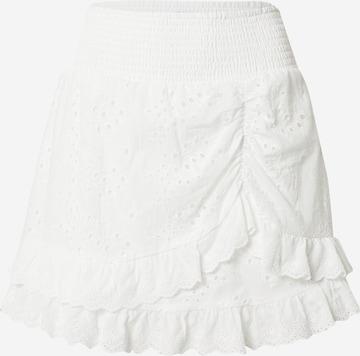 Hailys Skirt 'Ella' in White