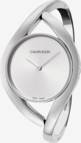 Calvin Klein Analog Watch in Silver