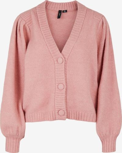 Y.A.S Gebreid vest 'Pavi' in de kleur Rosé, Productweergave