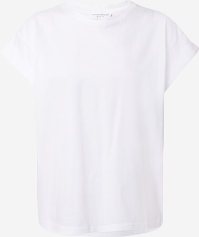 Maglietta 'Brow' Bizance Paris di colore bianco, Visualizzazione prodotti