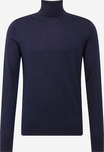 Tommy Hilfiger Tailored Sweater 'GAUGE' in navy, Item view