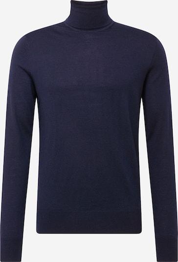 Tommy Hilfiger Tailored Svetr 'GAUGE' - námořnická modř, Produkt