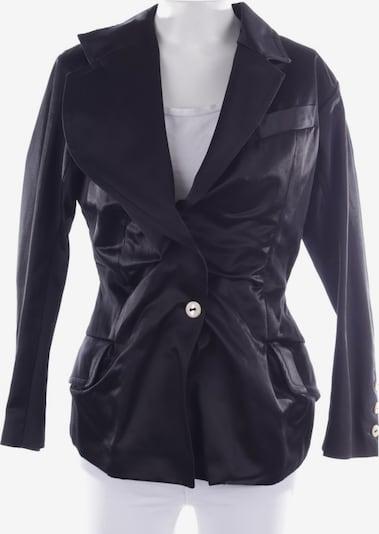 Vivienne Westwood Blazer in XXS in Black, Item view