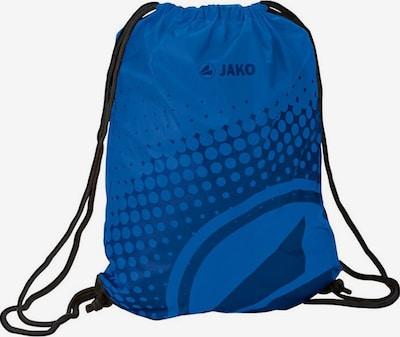 JAKO Tasche in blau, Produktansicht