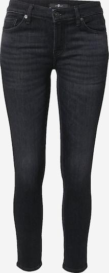 7 for all mankind Jeansy w kolorze czarnym, Podgląd produktu