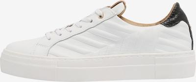 Fred de la BretoniÈre Sneakers 'FRS1033' in White, Item view