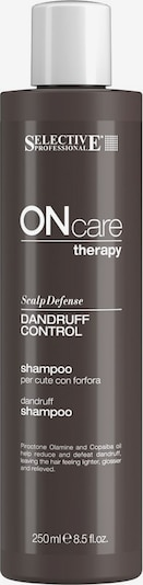 Selective Professional Haarshampoo 'Scalp Defense Dandruff Control' in weiß, Produktansicht