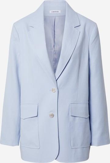 EDITED Blazer 'June' en azul claro, Vista del producto