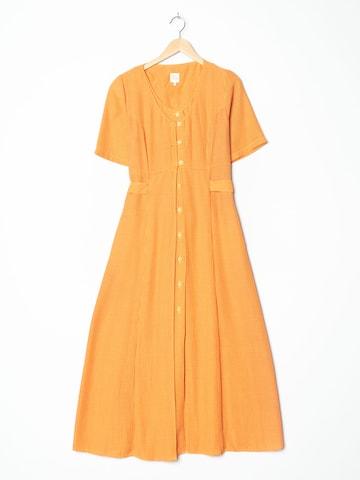 michele boyard Dress in L-XL in Orange