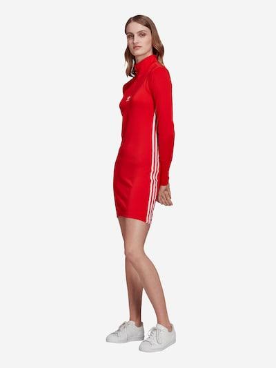 Rochie ADIDAS ORIGINALS pe roșu, Vizualizare model