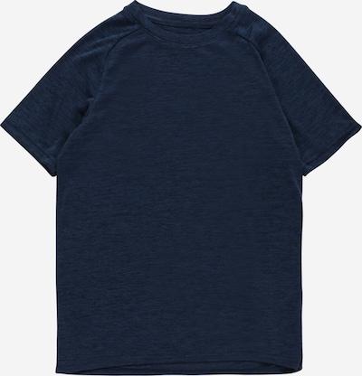 UNDER ARMOUR Functioneel shirt in de kleur Navy, Productweergave