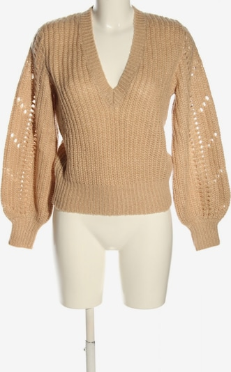 IVYREVEL Sweater & Cardigan in XS in Nude, Item view