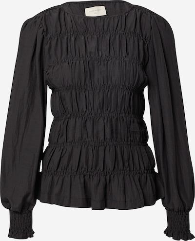 Freequent Bluse 'ELOISE' in schwarz, Produktansicht