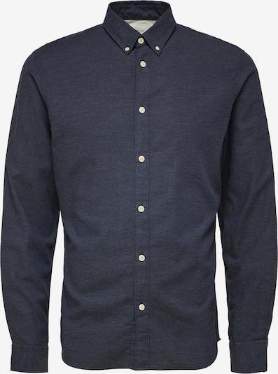 SELECTED HOMME Koszula 'HOUSTON' w kolorze niebieska nocm, Podgląd produktu