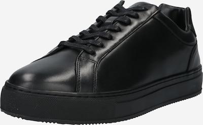 Sneaker low TOMMY HILFIGER pe negru, Vizualizare produs