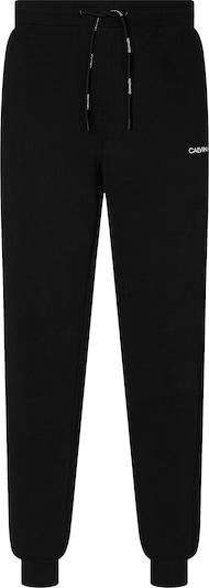 Calvin Klein Jogginghose in schwarz, Produktansicht