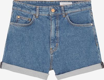 Marc O'Polo DENIM Jeans in blau, Produktansicht