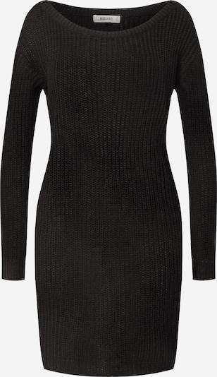 Missguided Kleid 'Ayvan' in schwarz, Produktansicht