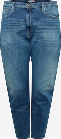 Tommy Jeans Curve Jean en bleu denim, Vue avec produit