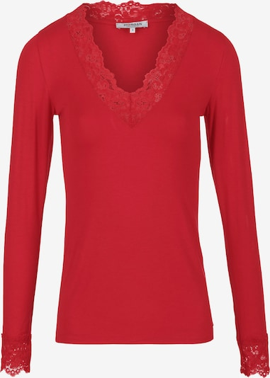 Morgan Shirt 'TRACY' in de kleur Rood, Productweergave