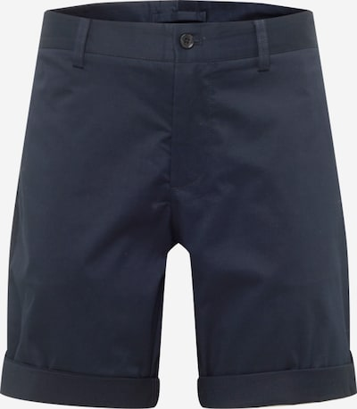 J.Lindeberg Shorts in dunkelblau, Produktansicht