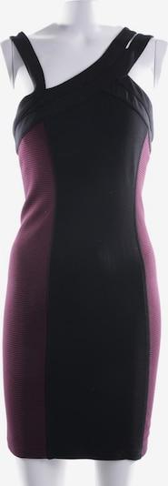 FRENCH CONNECTION Kleid in S in schwarz, Produktansicht