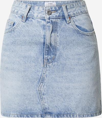Cotton On Rok in de kleur Lichtblauw, Productweergave