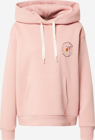 Femi Stories Sweatshirt 'AURENA' in rosa, Produktansicht