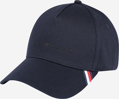 Șapcă 'UPTOWN' TOMMY HILFIGER pe albastru închis / roșu deschis / alb, Vizualizare produs